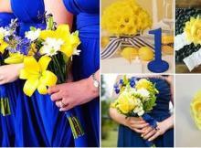 decoracao-de-casamento-azul-e-amarelo