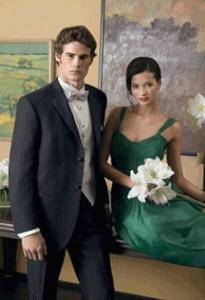 Como Colocar no Convite o Traje de Casamento, Tudo Sobre Trajes no Convite.