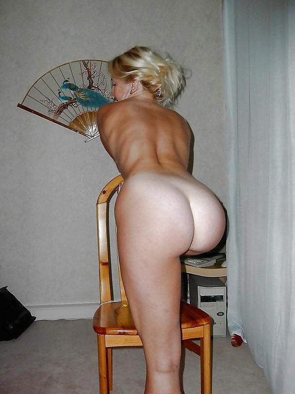 got a big ass granny