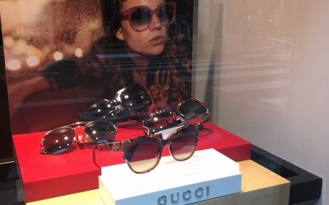 Collection Gucci