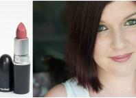 M·A·C - Mac Cosmetics - Lipstick - Brave