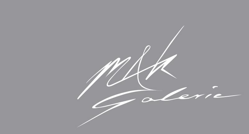 die artige / M&K GALERIE, Logo Design, Visitenkarten, Briefpapier, Aufkleber, Anzeigen, Einladungen, Website