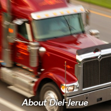 About Diel-Jerue