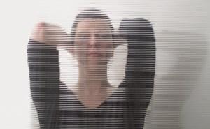 """""""Die andere Seite"""" als Thema: Ein Kompositionsauftrag von 4020 ging an Judith Unterpertinger. Foto Michael Wegerer"""