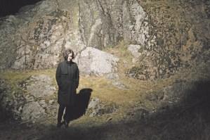 Klara Lewis im Field. Foto Hampus Högberg