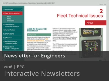 Interactive Newsletter