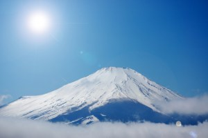 fujisan-winter