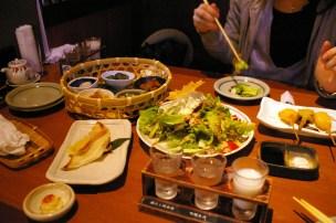 中年太りを「付き合い」のせいにしない!飲み会とダイエットの両立のポイント(2016.02.23)