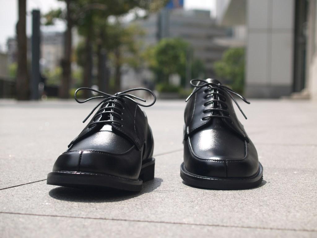 靴選び(2016.7.7)