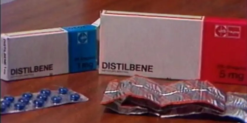 distilbene drugs image