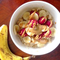 WIAW: Eating More, Overeating Less