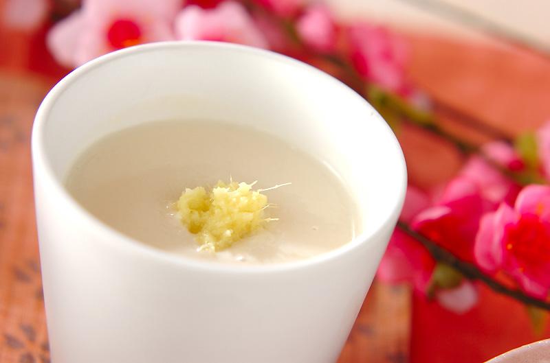 【甘酒豆乳】 ダイエット美容効果NO1の最強ドリンクに注目!作り方 レシピは 