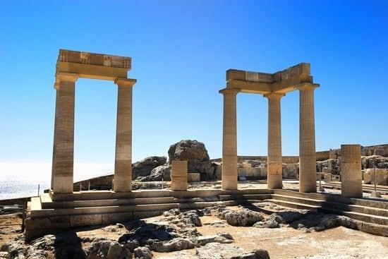 lugares arqueologicos
