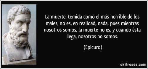 epicureos