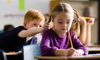 comportamiento en las escuelas