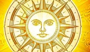 signo solar