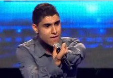 The X Factor 2011 Auditions – Emmanuel Kelly