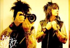 "This Is Gonna Hurt ~ A Different Is Cool ""InnerView"" with Nikki Sixx"