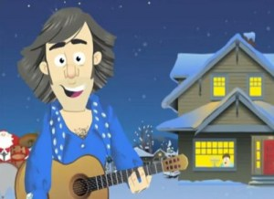 Video Of The Day: The Chanukah Song by Neil Diamond