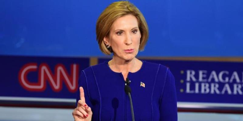 Was Fiorina Telling the Truth About Abortion?