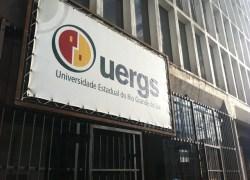 Uergs abre processo seletivo para contratação de professores