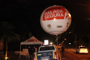 BALADA SEGURA