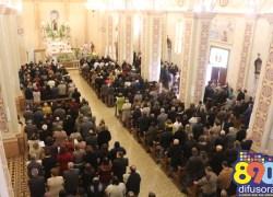 Paróquia Santo Antônio divulga programação da Semana Santa 2017