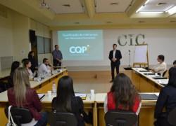 Agenda do CIC-BG para abril tem oportunidades de qualificação