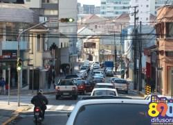 Quase 5 mil proprietários de veículos ainda não pagaram o IPVA em Bento