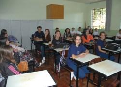 Com retorno das Escolas Particulares, Ano Letivo vai sendo retomado em Bento