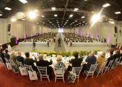 Avaliação Nacional de Vinhos chega a sua 25ª edição reunindo mais de mil pessoas