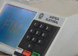 Quem não votou nas últimas eleições deve regularizar situação até 2 de maio