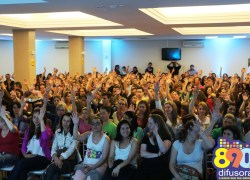 SEC-BG reúne comerciárias em evento no Dia Internacional da Mulher