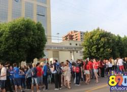 Cinco escolas de Bento recebem o Vestibular da UFRGS a partir de domingo