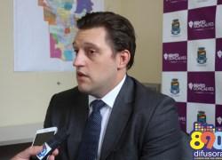Pasin e mais três prefeitos do PP, concorrem a presidência da Famurs