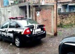 Foragido da Case de Caxias do Sul é apreendido pela Polícia