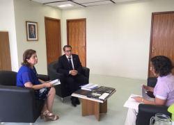 Famurs cobra do Estado dívida de R$ 6 milhões do Fundo de Assistência Social com Prefeituras