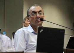 Amarildo confirma retorno à Câmara de Bento em abril de 2018