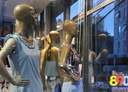 Lojistas de Bento esperam aumento nas vendas para o Dia das Mães