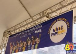Sindiserp/BG tem Assembleia Geral nesta terça em Bento