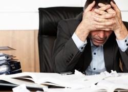 Pedidos de falência das empresas no RS caíram em 2016