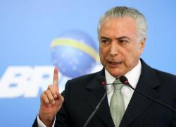 Oito ministros serão investigados por terem recebido quase R$ 50 milhões