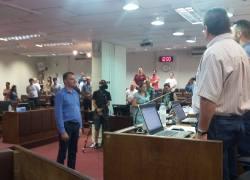Vereador Zanella protocola projeto que extingue 2ª sessão da semana na Câmara de Bento