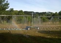 Embrapa apresenta novidades sobre reaplicação de agroquímicos após a chuva