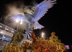 Portela é a campeã do carnaval do Rio