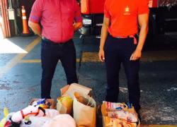OAB Bento efetua doações para atingidos em São Francisco de Paula