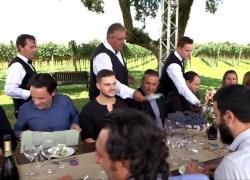 Episódio do MasterChef irá evidenciar o vinho brasileiro