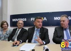 Projeto Comprador da FIMMA Brasil 2017 prospecta U$$ 20 milhões, após rodadas de negócios