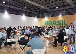 Projeto Comprador na FIMMA Brasil 2017 deverá impulsionar negócios