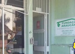 Fundação Araucária desliga cerca de 70 terceirizados neste ano